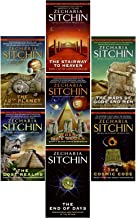 The Earth Chronicles 7 volume set- Books 1-7