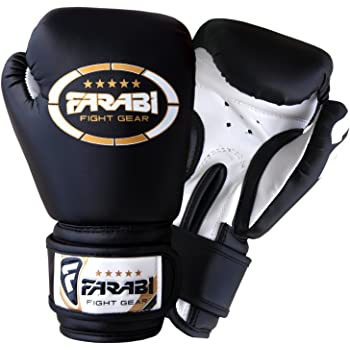 ONEX Boxing Gloves Kids Junior Youth Sparring Training Kick Boxing Muay Thai Mit