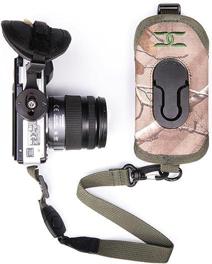 Cotton Carrier 288camo Ccs G3 Kamera Gurt Für Eine Kamera