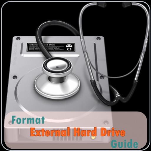 Format External Hard Drive Guide