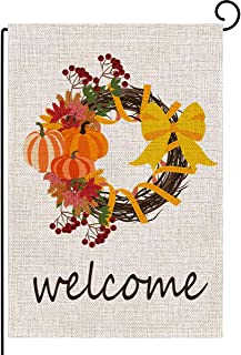 Best welcome flags for garden Reviews