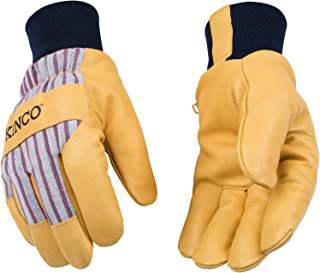 kinco ski gloves