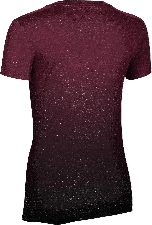 ProSphere Southern Illinois University Girls' Performance T-Shirt (Ombre)