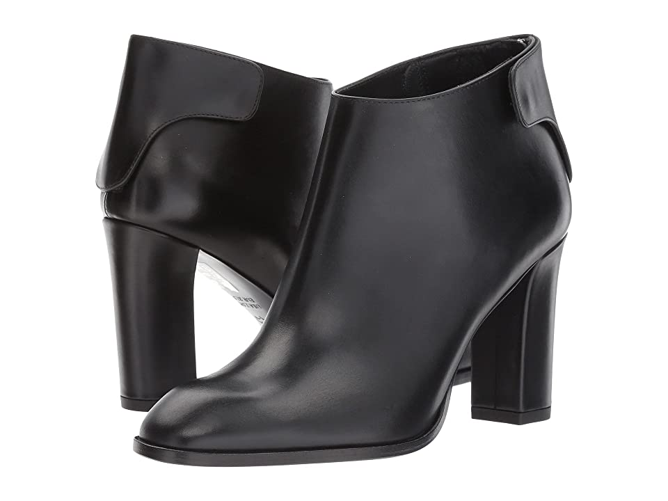 Via Spiga Aston (Black Soft Barcellona Calf) Women