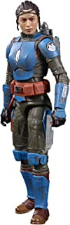 Star Wars The Black Series Koska Reeves Toy 6-Inch-Scale The Mandalorian Collectible Figure with Accessories, Toys for Kid...