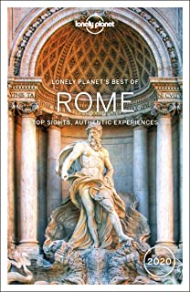 Lonely Planet Best of Rome 2020 (Travel Guide)