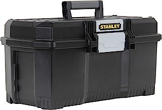 """Stanley kutusu/alet çantası (24, 60.5X 28.7"""" x 28.7cm, hızlı, sağlam alet çantası im Structural-Foam-Design, girintiler..."""