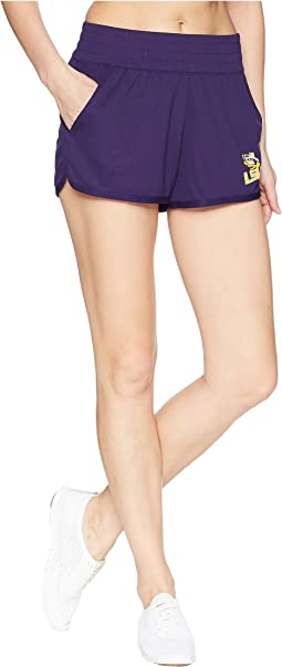 LSU Tigers Endurance Shorts