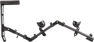 Rifle Adapter for Oculus Rift, QUEST & Rift S Weapon System Gun Stock Carbon Fiber Edition