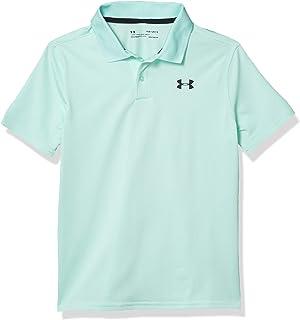 Under Armour Boys Performance 2.0 Golf Polo Shirt