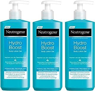 Neutrogena Hydro Boost Loción Corporal Hidratante
