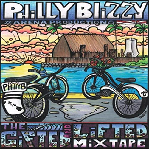 The Gifted and Lifted Mixtape [Explicit] by Philly Blizzy on Amazon