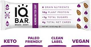 Best iq bar keto Reviews