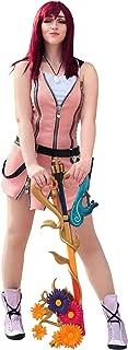 US Size Kairi Women's Cosplay Costume
