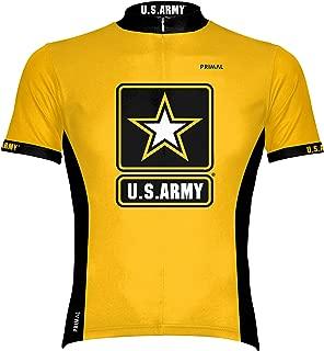 army cycling jersey