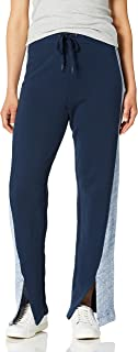 Splendid womens Wide Leg Sweatpant Bottom Pants