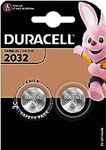Duracell DL2032/CR2032 - Pilas especiales de botón de litio