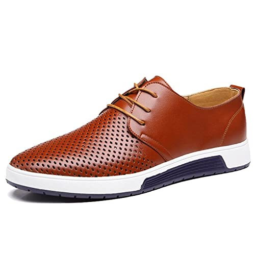 3ae42f98d724 Men's Fashion Dress Sneakers: Amazon.com