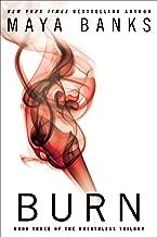 Burn (The Breathless Trilogy Book 3)