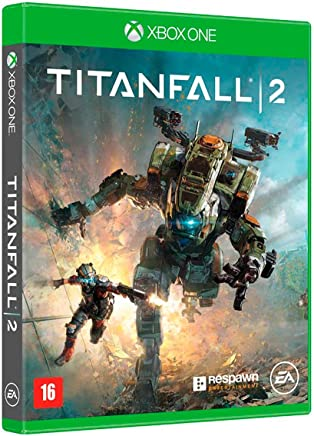 Jogo Electronic Arts Titanfall 2 Xbox One Blu-ray EA5302ON
