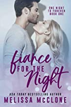 Fiancé for the Night (One Night to Forever Book 1)