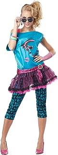 California Costumes Women's Valley Girl Costume