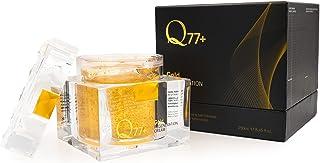 Q77+ GOLD REGENERATION CREAM | FACIAL MOISTURIZING CREAM | Antiage effect | Wrinkle Firming Cream | Anti-Aging Facial Trea...