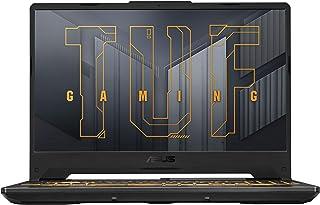 ASUS TUF Gaming F15 FX506HCB-HN1138T Eclipse Gray 6 Core 11th Gen Intel Core i5 CPU 2.7GHz, 8GB RAM, 512GB SSD, NVIDIA GeF...
