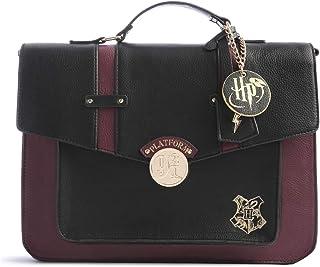 d4640aaca17d20 Primark Ladies girls HARRY POTTER HOGWARTS SCHOOL BAG SATCHEL GYM TRAVEL  PURSE