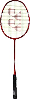 Yonex Arcsaber 71 Light Graphite Badminton Raquet with free Full Cover (77 grams, 30 lbs Tension)