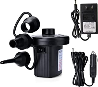air mattress pump parts