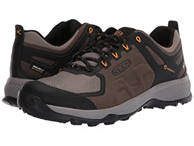 KEEN Explore WP (Canteen/Brindle) Men