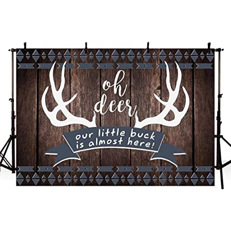 Moose 10x15 FT Photography Backdrop Hipster Deer with Shade Sunglasses and Camera Vintage Ombre Design Funny Animal Art Background for Child Baby Shower Photo Vinyl Studio Prop Photobooth Photoshoot