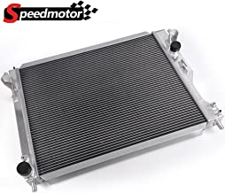 For 2005-2014 FORD MUSTANG GT/SHELBY 4.0L-5.4L MT Aluminum Cooling Radiator Replacement