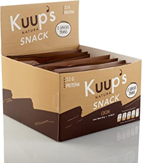 KUUP'S NATURA 10 PACK (Cocoa)
