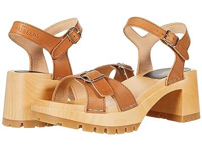 Swedish Hasbeens Swedish Sandal