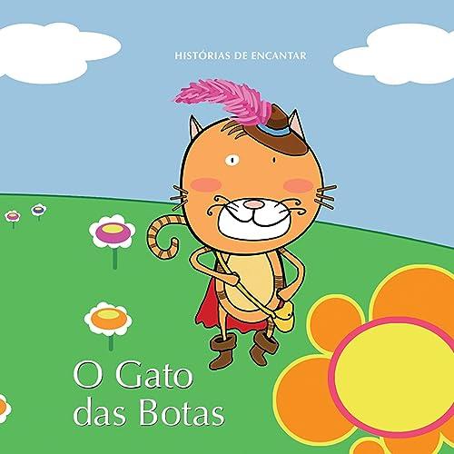 Histórias de Encantar - o Gato das Botas de Zero a Oito en Amazon ...