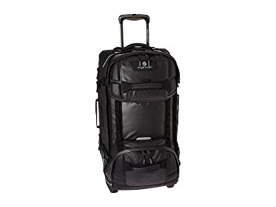 Eagle Creek Exploration Series ORV Trunk 30 (Asphalt Black) Luggage
