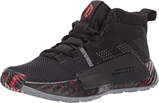 adidas Kids' Dame 5 Basketball Shoe