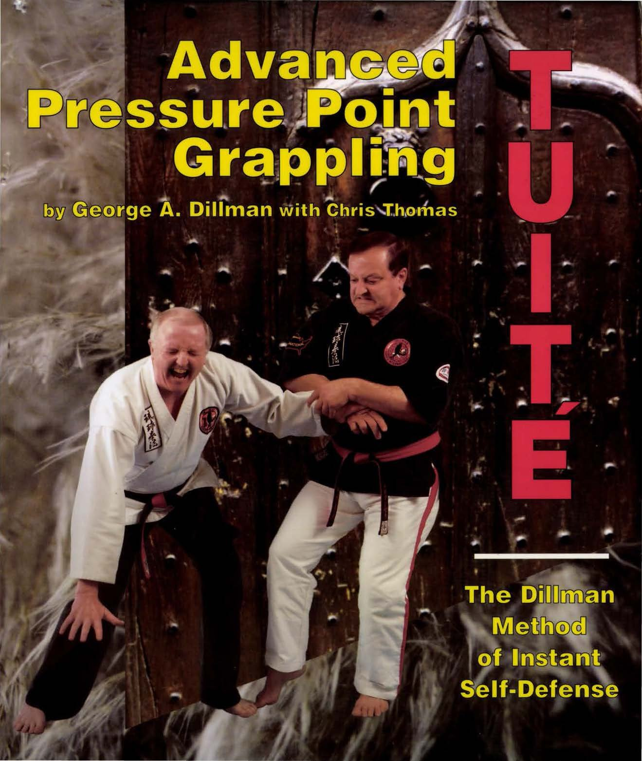Advanced Pressure Point Grappling (English Edition)