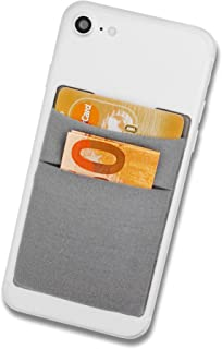 Cardsock - Reutilizable Porta Tarjetas - Tarjetero movil