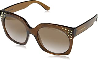 Sunglasses Michael Kors MK 2067 334813 Dark Brown Crystal