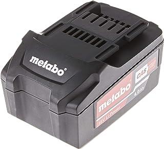 Metabo 625591000 18V 4,0Ah Li-Ion batteri, 18 V, grön