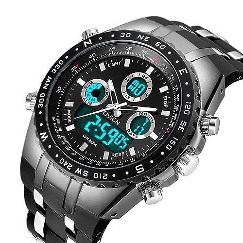 Big Watch Amazon Co Uk