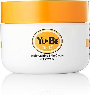 Yu-Be Jar Deeply Hydrating Paraben-Free Moisturizer for Extra-Dry Skin - Moisturizing and Healing Skin Crea...