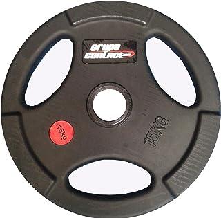 comprar comparacion Grupo Contact Discos Caucho (diámetro 50 mm Interior) Profesional, con Agarre. (Unidad)