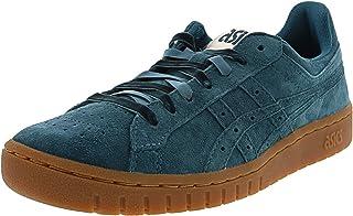 Tiger Women's Gel-Ptg Ankle-High Suede Sneaker