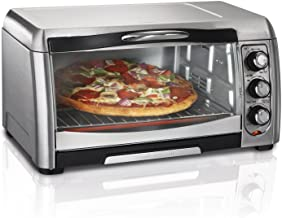 Hamilton Beach (31333) Toaster Oven, Convection Oven, Electric, Stainless Steel
