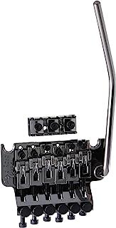 Floyd Rose 0385-048 Special Series Tremolo Bridge w/ R2BN Nut Black Nickel