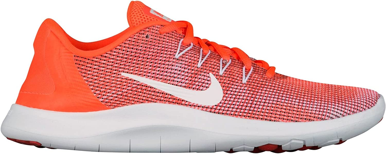 Nike Flex 2018 Rn Mens Aa7397-800 Size 11.5